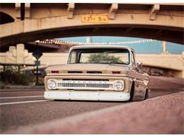 1964 Chevrolet C10 (CC-1328882) for sale in Cadillac, Michigan