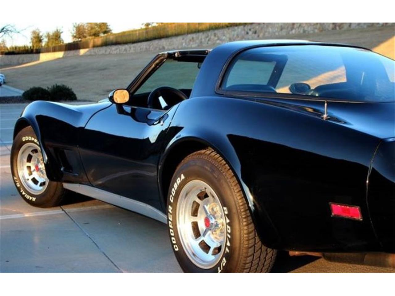 1980 Chevrolet Corvette (CC-1328883) for sale in Cadillac, Michigan