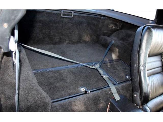 1981 Chevrolet Corvette (CC-1328886) for sale in Cadillac, Michigan