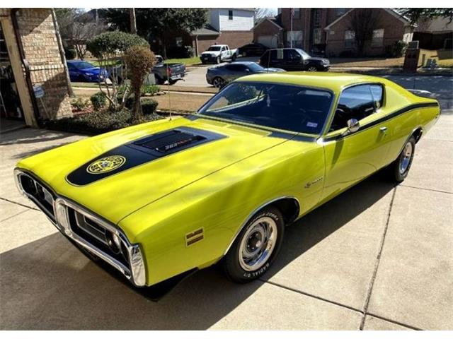 1971 Dodge Super Bee (CC-1328890) for sale in Cadillac, Michigan