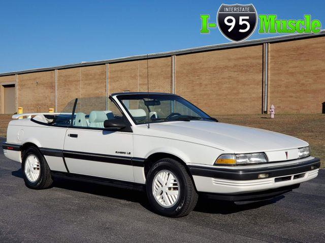 1990 Pontiac Sunbird (CC-1328901) for sale in Hope Mills, North Carolina