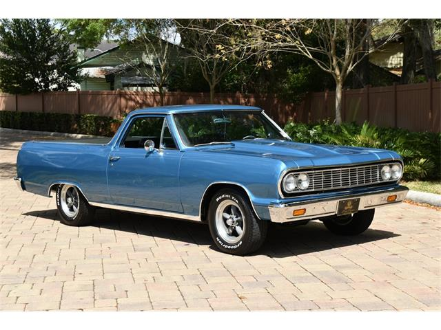 1964 Chevrolet El Camino (CC-1328905) for sale in Lakeland, Florida