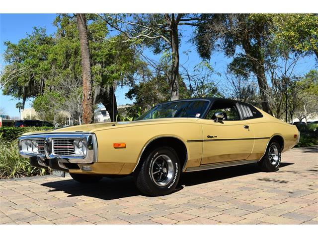 1974 Dodge Charger (CC-1328906) for sale in Lakeland, Florida