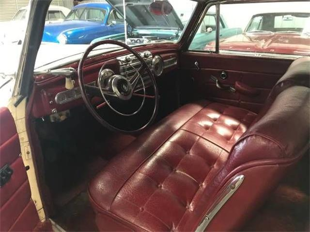 1948 Lincoln Continental (CC-1320891) for sale in Cadillac, Michigan