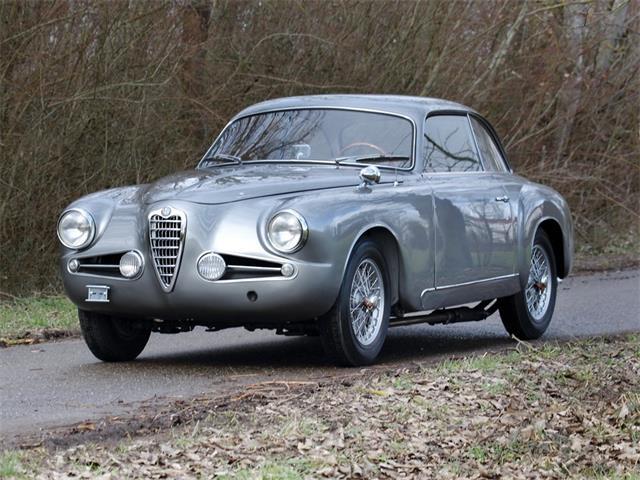 1955 Alfa Romeo 1900C Super Sprint (CC-1328919) for sale in Essen, Germany