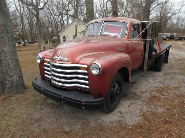 1951 Chevrolet Truck (CC-1320892) for sale in Cadillac, Michigan