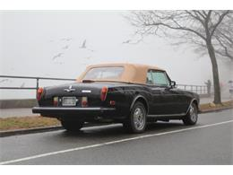 1991 Rolls-Royce Corniche III (CC-1328921) for sale in Astoria, New York