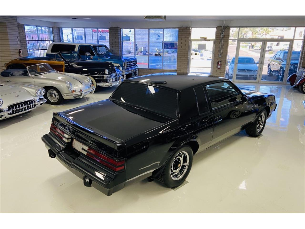 1987 Buick Grand National (CC-1328926) for sale in Phoenix, Arizona