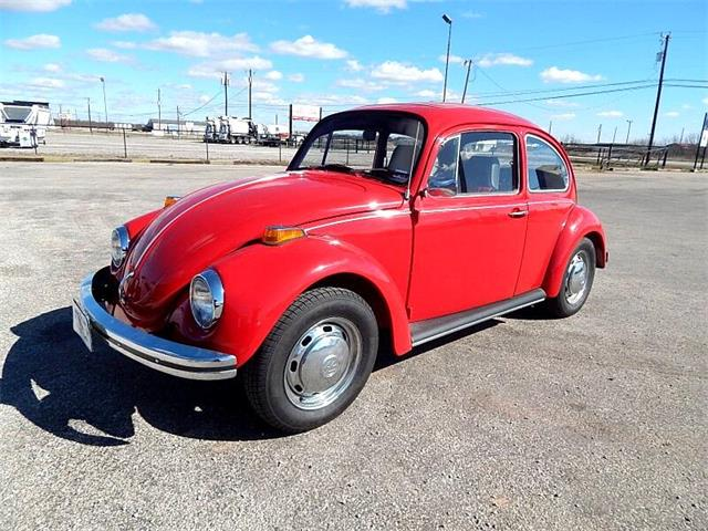 1970 Volkswagen Beetle (CC-1328927) for sale in Wichita Falls, Texas