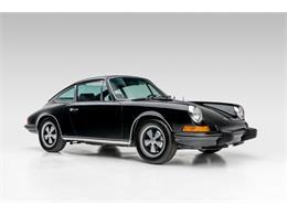 1973 Porsche 911S (CC-1328939) for sale in Costa Mesa, California
