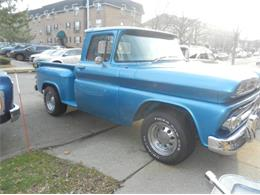 1960 Chevrolet C10 (CC-1320894) for sale in Cadillac, Michigan