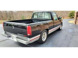 1992 GMC Sierra (CC-1328942) for sale in Huntingtown, Maryland