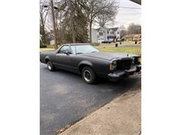 1979 Ford Ranchero (CC-1320897) for sale in Cadillac, Michigan