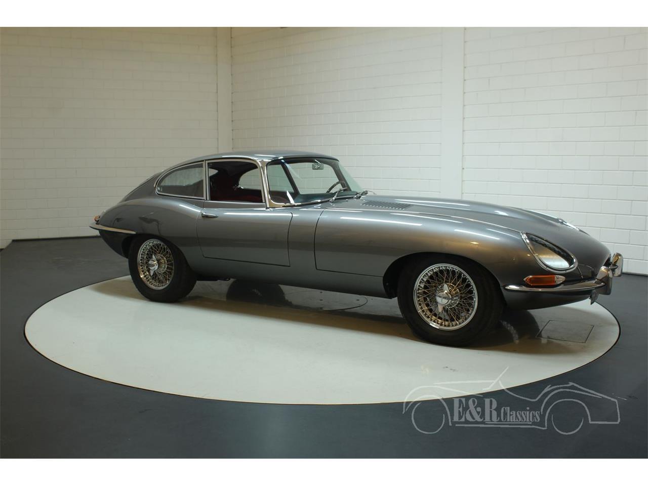1961 Jaguar E-Type (CC-1328973) for sale in Waalwijk, Noord-Brabant