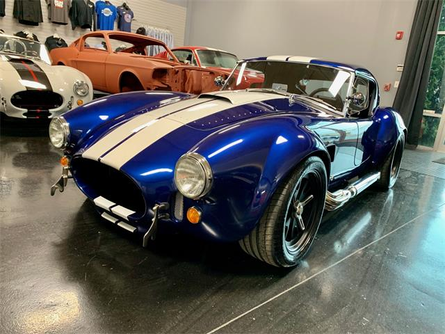 1965 Backdraft Racing Cobra (CC-1328978) for sale in North Haven, Connecticut