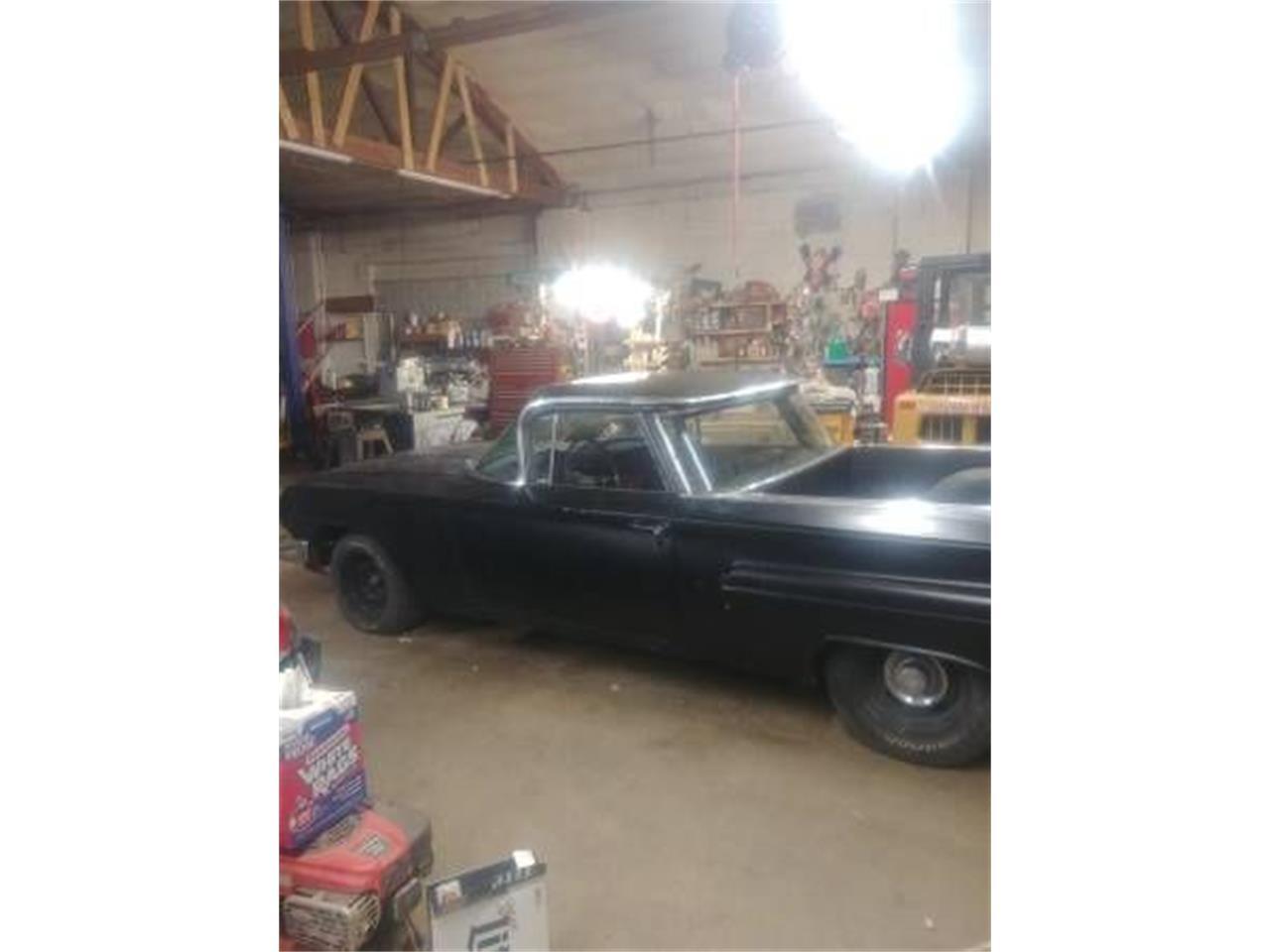 1960 Chevrolet El Camino (CC-1320898) for sale in Cadillac, Michigan