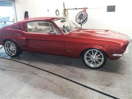 1967 Ford Mustang (CC-1328985) for sale in Forest Park, Georgia