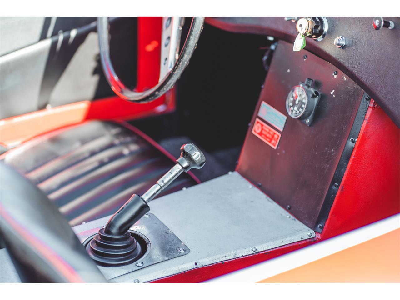 1958 Austin-Healey Sprite (CC-1328991) for sale in Monterey, California