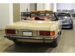 1973 Mercedes-Benz 450SL (CC-1328998) for sale in Cleveland, Ohio