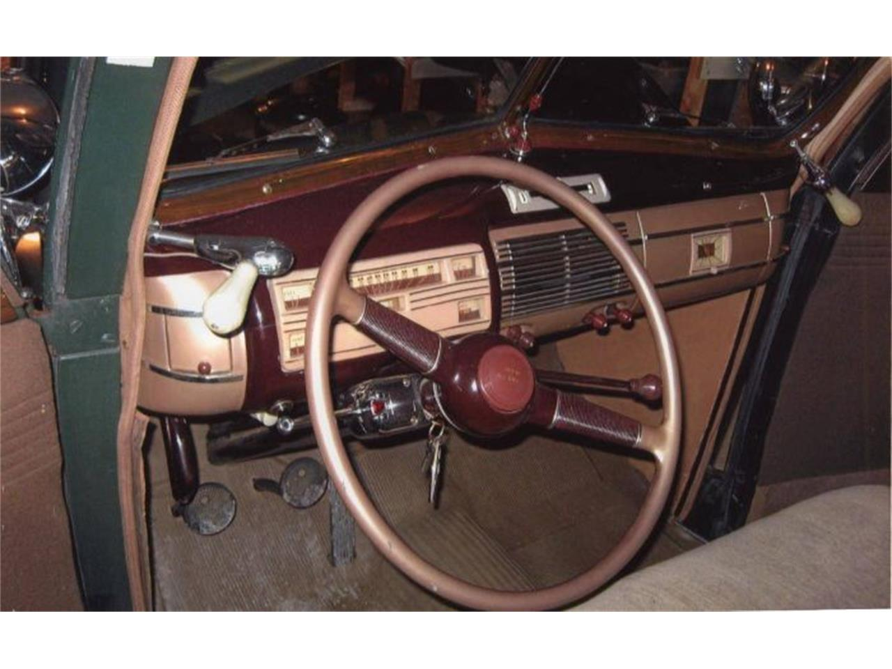 1940 Ford Deluxe (CC-1320090) for sale in Cadillac, Michigan