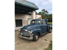 1954 GMC Pickup (CC-1320903) for sale in Cadillac, Michigan
