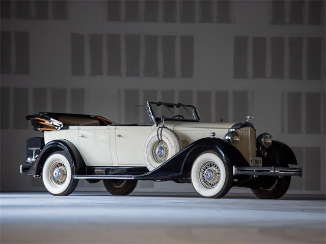 1934 Packard Eight (CC-1329032) for sale in Palm Beach, Florida