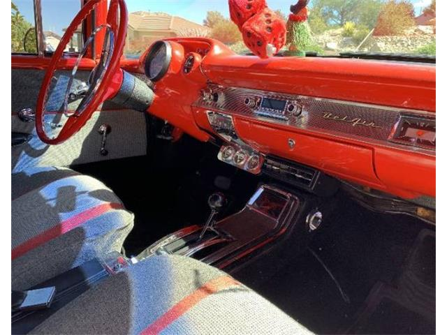 1957 Chevrolet 210 (CC-1320904) for sale in Cadillac, Michigan