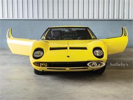1968 Lamborghini Miura (CC-1329044) for sale in Essen, Germany