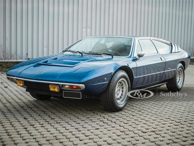 1974 Lamborghini Urraco P250 (CC-1329047) for sale in Essen, Germany