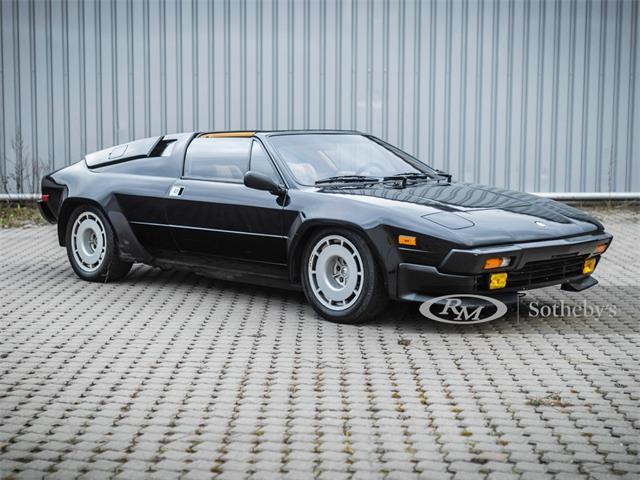 1986 Lamborghini Jalpa (CC-1329053) for sale in Essen, Germany