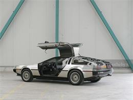 1981 DeLorean DMC-12 (CC-1329069) for sale in Essen, Germany