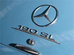 1956 Mercedes-Benz 190SL (CC-1329070) for sale in Essen, Germany