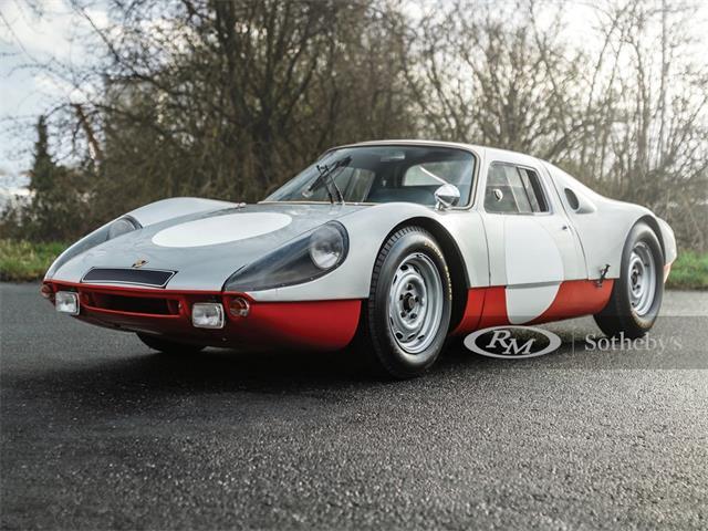 1964 Porsche 904 (CC-1329075) for sale in Essen, Germany