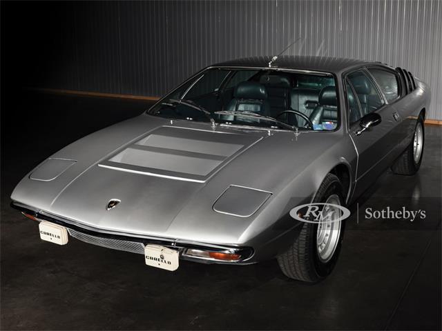 1973 Lamborghini Urraco P250 (CC-1329096) for sale in Essen, Germany