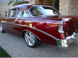1956 Chevrolet 210 (CC-1320910) for sale in Cadillac, Michigan
