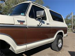 1978 Ford Bronco (CC-1329105) for sale in Rockport, Texas