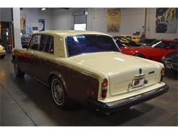 1978 Rolls-Royce Silver Shadow II (CC-1329137) for sale in Costa Mesa, California