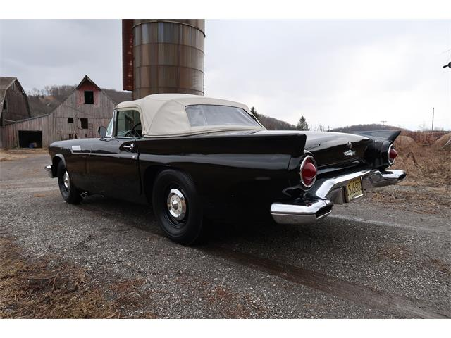 1957 Ford Thunderbird (CC-1320916) for sale in Sparta, New Jersey