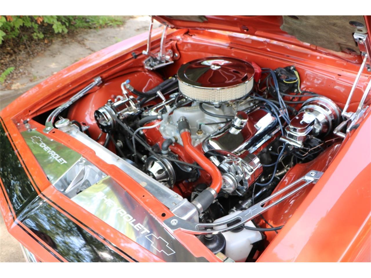 1967 Chevrolet Camaro RS/SS (CC-1329160) for sale in Salt Lake City, Utah