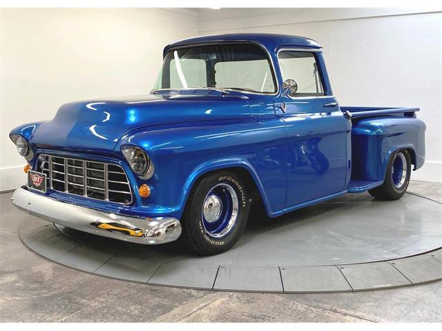 1955 Chevrolet 3100 (CC-1329162) for sale in Salt Lake City, Utah