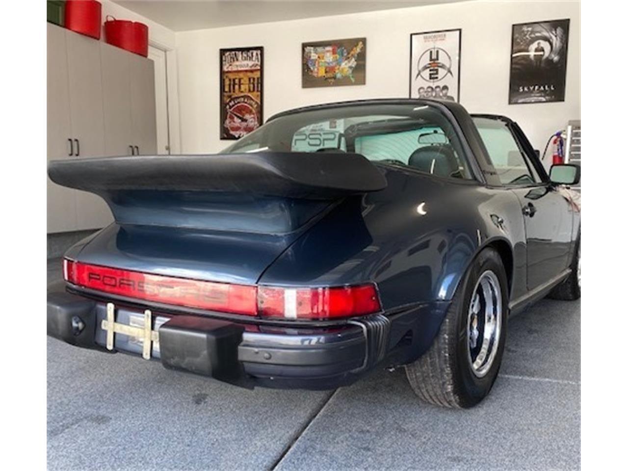 1980 Porsche 911 (CC-1329163) for sale in Salt Lake City, Utah