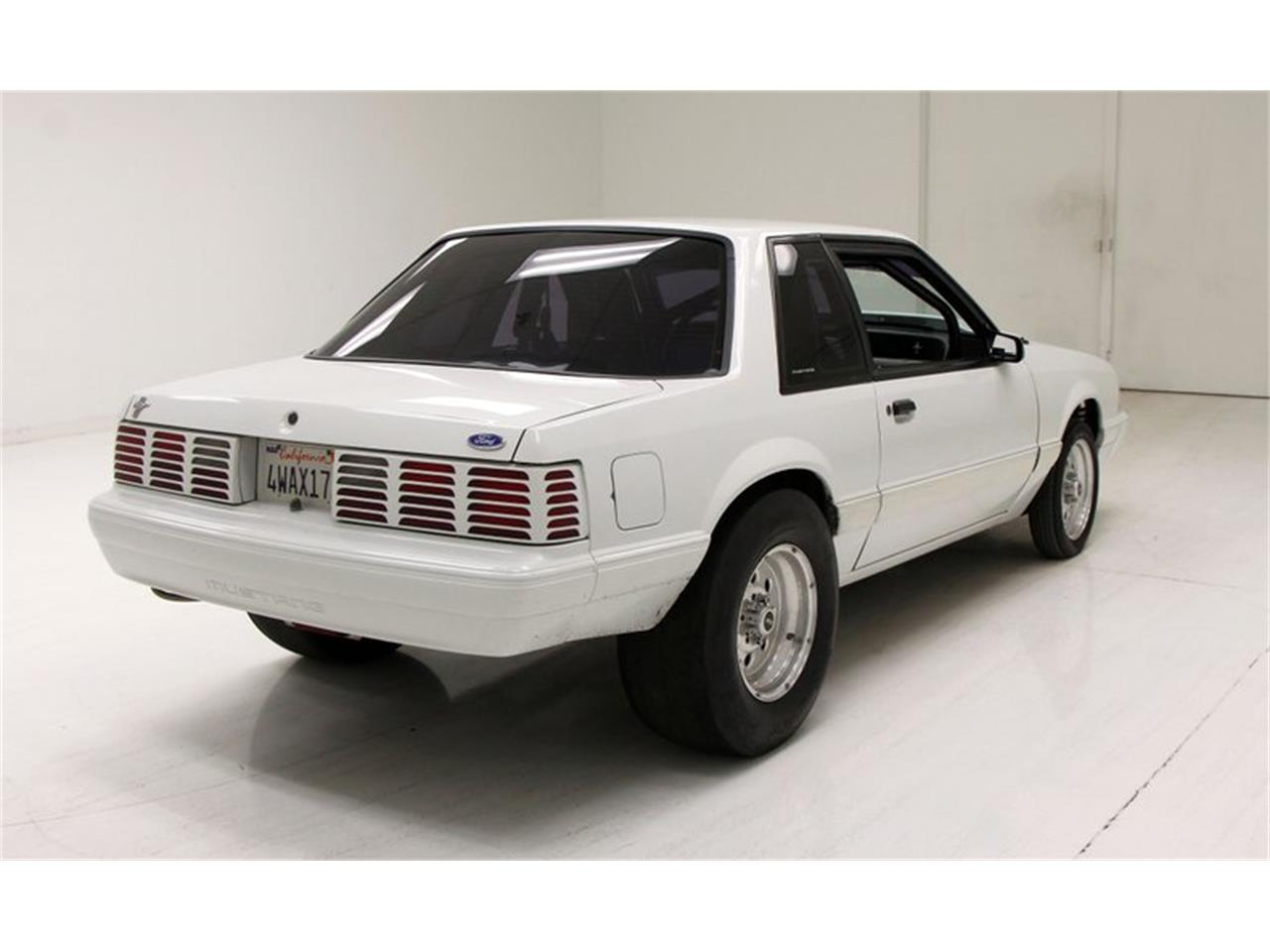 1992 Ford Mustang (CC-1329175) for sale in Morgantown, Pennsylvania