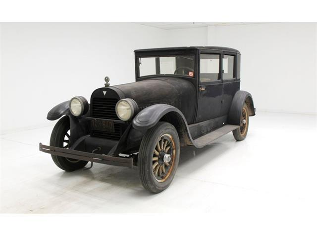1925 Hudson Super 6 (CC-1329176) for sale in Morgantown, Pennsylvania