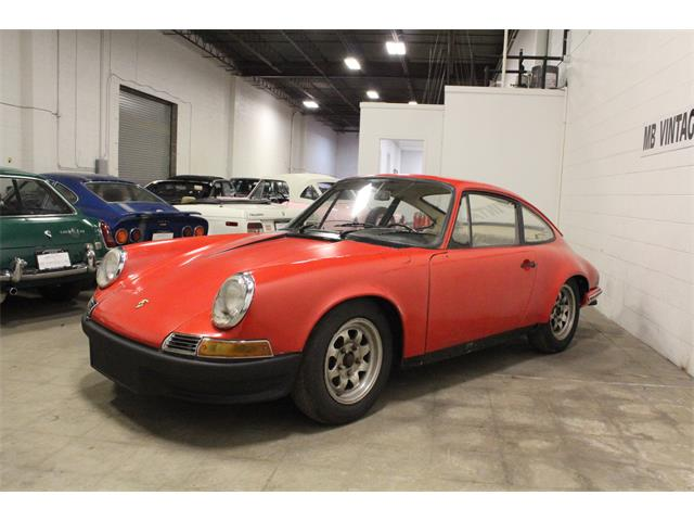 1966 Porsche 911 (CC-1320918) for sale in Cleveland, Ohio