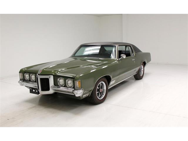 1970 Pontiac Grand Prix (CC-1329180) for sale in Morgantown, Pennsylvania