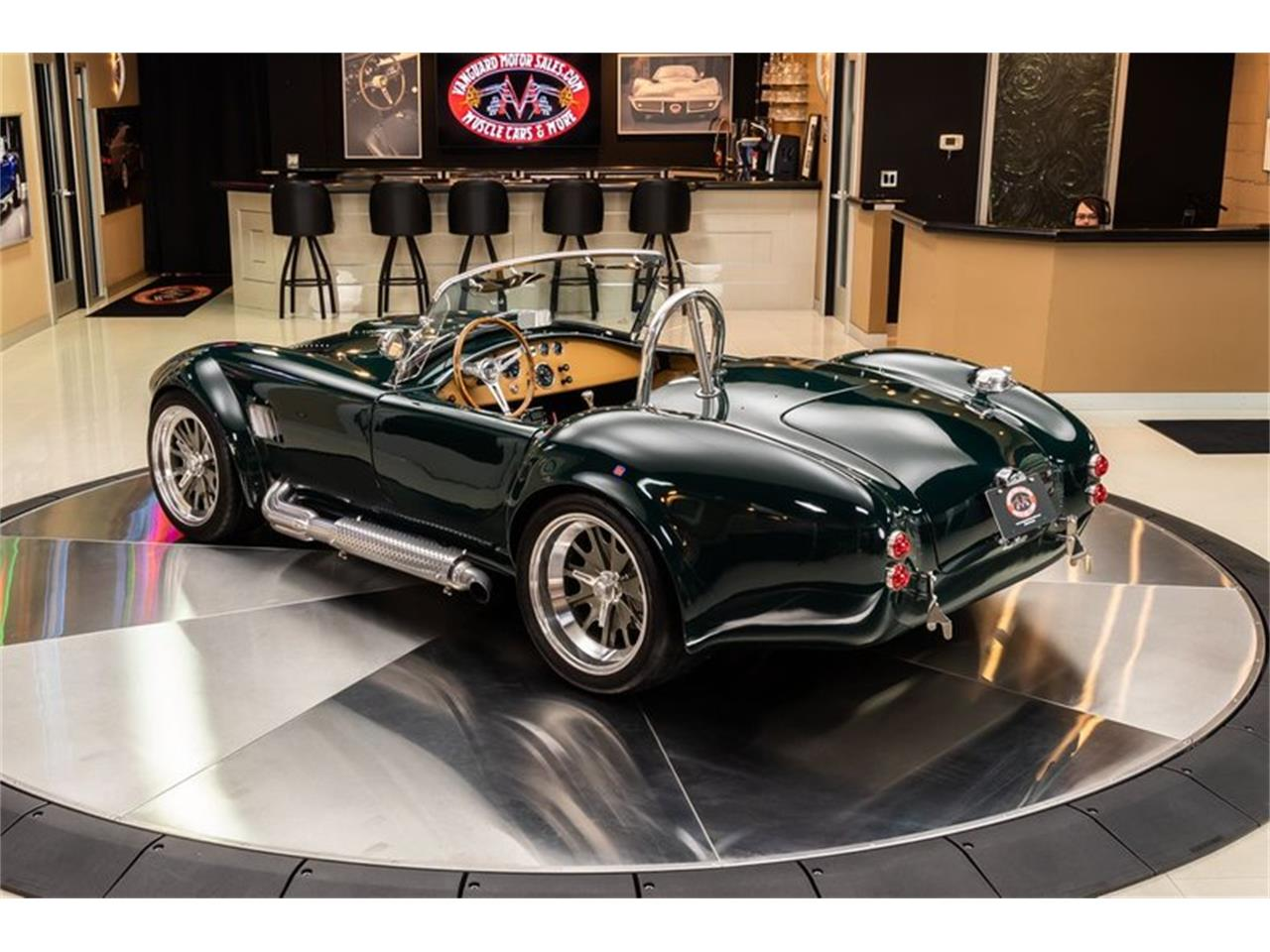 1965 Shelby Cobra (CC-1329186) for sale in Plymouth, Michigan