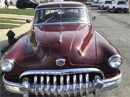 1950 Buick 4-Dr Sedan (CC-1320921) for sale in Staten island, New York