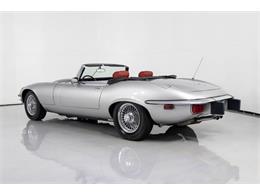 1974 Jaguar XKE (CC-1329213) for sale in St. Charles, Missouri