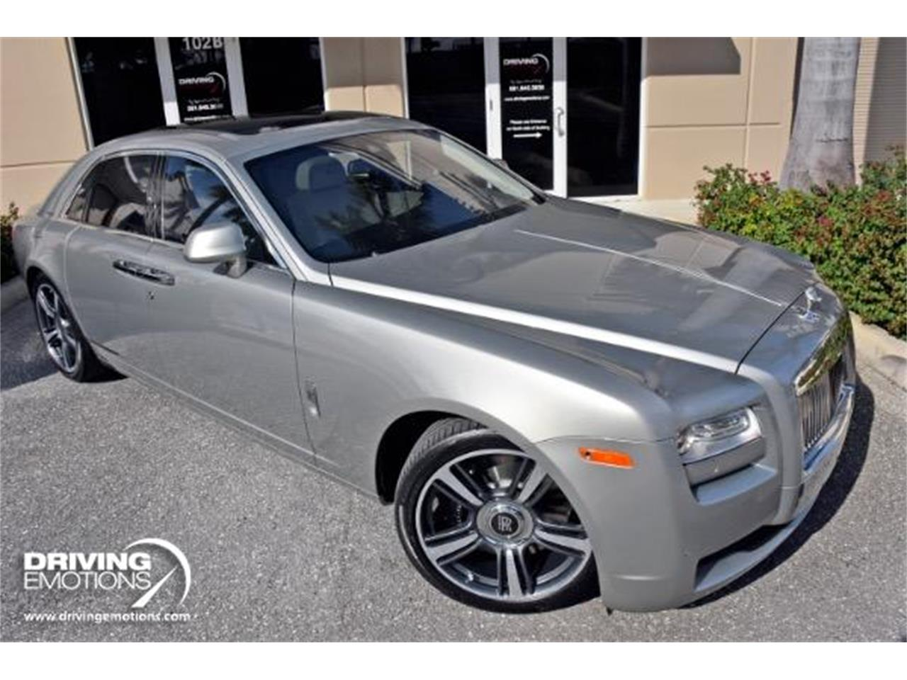 2014 Rolls-Royce Silver Ghost (CC-1329222) for sale in West Palm Beach, Florida