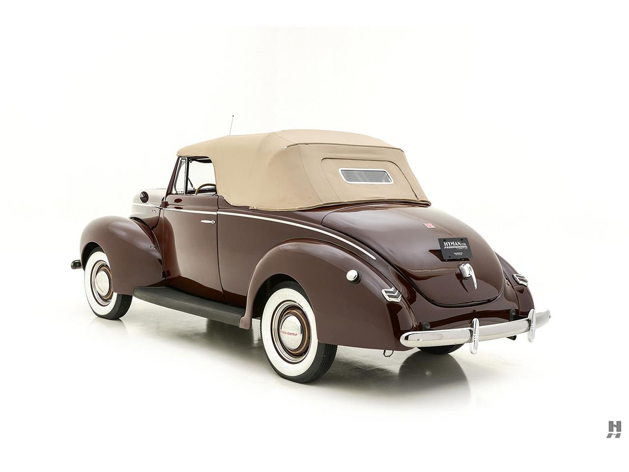 1940 Ford Deluxe (CC-1329228) for sale in Saint Louis, Missouri